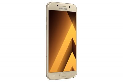 Samsung Galaxy A5(2017) este disponibil la Quickmobile