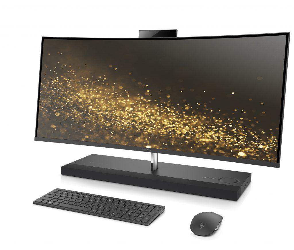 HP a prezentat la CES cele mai captivante inovații în materie de computere