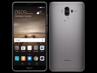 Huawei Mate 9, smartphone-ul cu cel mai performant procesor din lume, este disponibil oficial în România