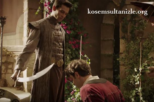 Sultana Kosem episod 4 rezumat:
