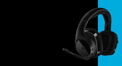 Sunet performant în gaming: Logitech G lansează o nouă pereche de căști wireless pentru PC