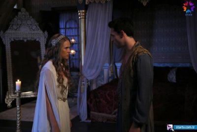 Sultana Kosem episod 2 rezumat