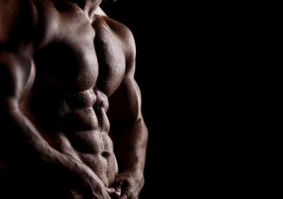 Modul în care steroizii acționează asupra creșterii musculare