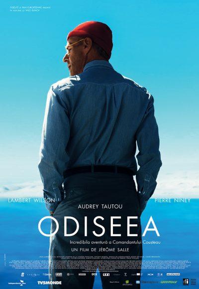 Independența Film și Greenpeace România vă invită la vizionarea filmului ODISEEA
