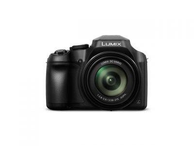 Panasonic prezintă camera LUMIX FZ82. Perfectă pentru fotografierea outdoor a obiectivelor aflate atât în apropiere cât și la mare distanță