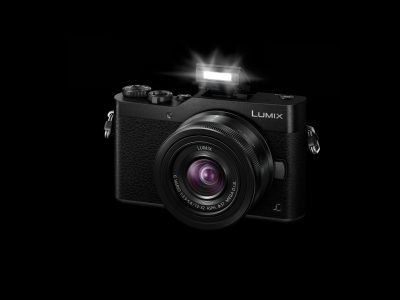 Panasonic prezintă LUMIX GX800 O cameră stilată și elegantă pentru selfie-uri și panoramice de nivel superior