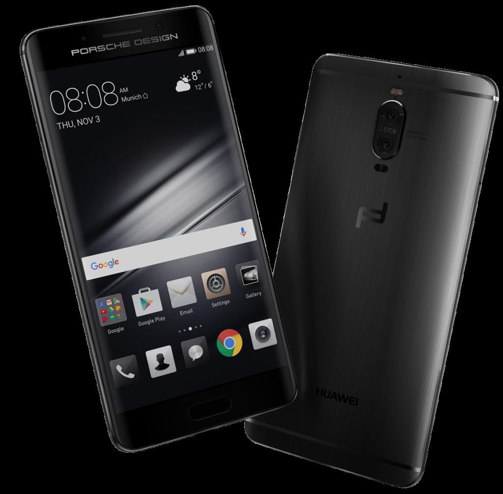 Huawei Mate 9 a câștigat 8 premii în cadrul CES 2017
