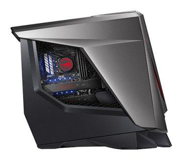 ASUS Republic of Gamers anunță desktopul GT51CH cu procesoare Intel Core i7 din a șaptea generație