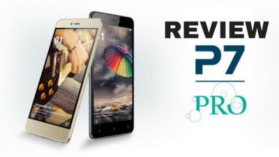 Allview P7 Pro – review video