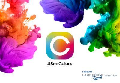 Samsung lansează aplicația SeeColors care ajută milioane de oameni ce sufera de Deficiențe de Percepție a Culorilor (CVD).