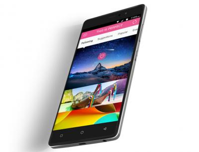 Concurs: Aboneaza-te la newsletter-ul QuickMobile si poti castiga un smartphone BLU