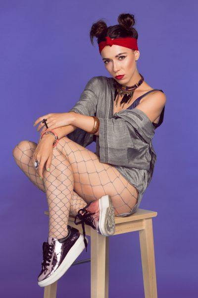 "Ea este romanca pe care francezii o adora!  FREIA, lanseaza videoclipul noului ei single ""Call My Name"" simultan in Franta si in Romania."