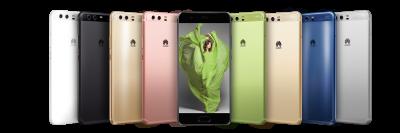 Huawei lansează noul Huawei P10, o combinație uimitoare între tehnologie și artă