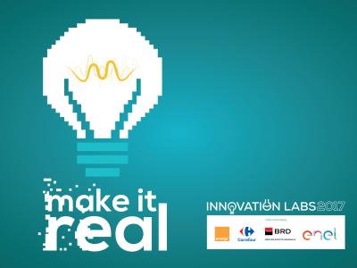 S-au deschis înscrierile la Innovation Labs 2017 pentru București, Cluj-Napoca, Iași, Sibiu și Timișoara