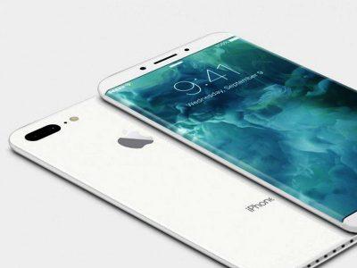 iPhone 8/X – revelatia anului 2017