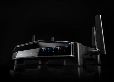 ELKO Romania anunta lansarea routerului de gaming Linksys WRT32X cu tehnologie Killer