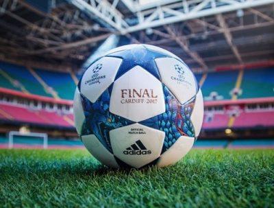Design-ul mingii a fost inspirat de simbolurile celebre din Ţara Galilor – Mingea va fi folosită pentru jocurile din fazele eliminatorii şi pentru faza finală din Cardiff