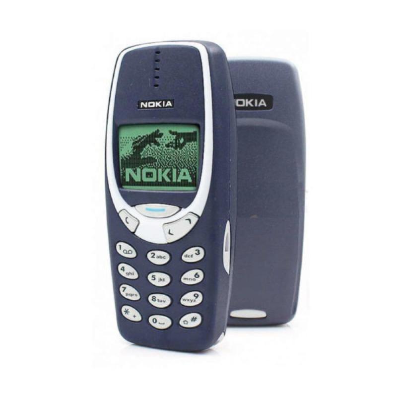 Nokia 3310 va fi relansat la MWC 2017