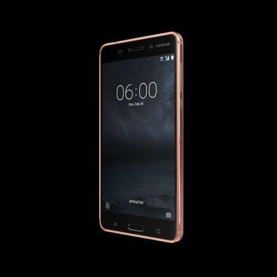 O eră nouă pentru smartphone-urile Nokia