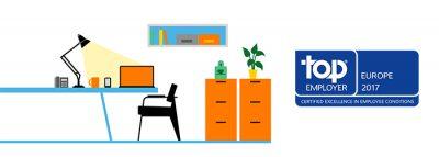 Orange România, angajator de top pentru al cincilea an consecutiv