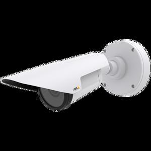 AXIS P1425-LE Mk II – soluţie accesibilă pentru monitorizarea parcărilor