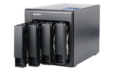 QNAP lansează serverul NAS TS-431X pentru afacerile aflate la început de drum