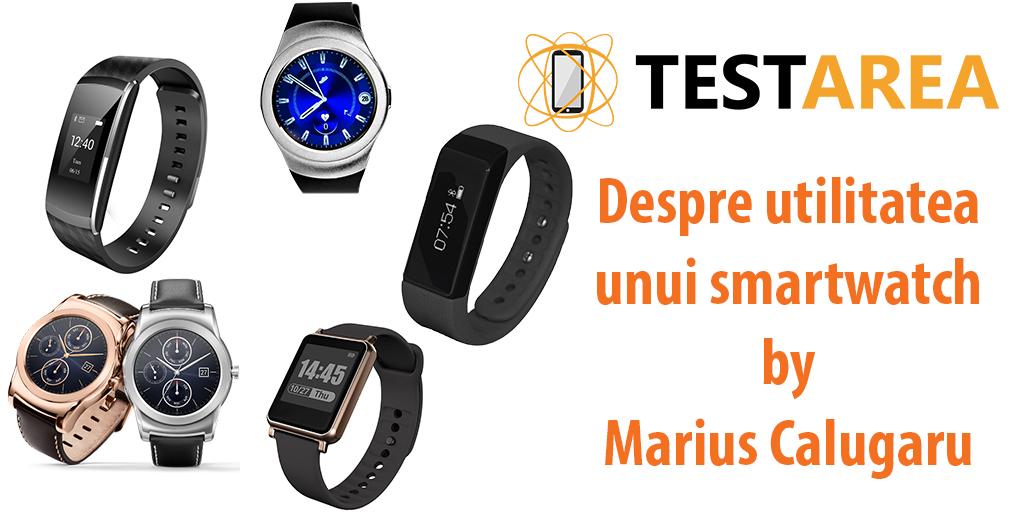 #Vlog: Despre smartwatch-uri