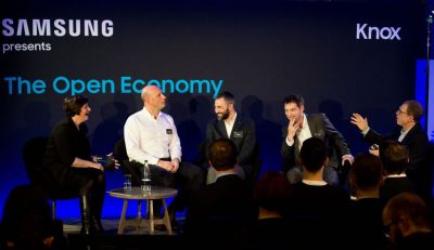 Samsung: Companiile au nevoie de trei ani să se adapteze la o economie deschisă