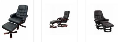 Scaunul de relaxare – un scaun ideal pentru persoanele care au nevoie de un masaj zilnic
