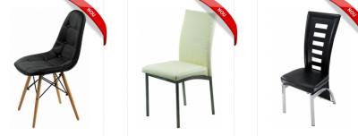 Ce scaune am ales pentru bucatarie