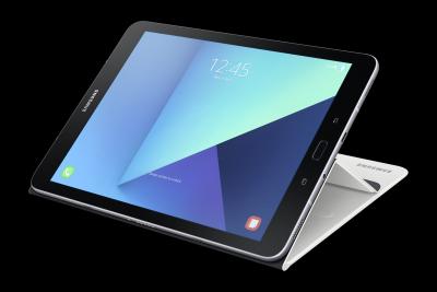 Samsung extinde portofoliul de tablete cu Galaxy Tab S3 și Galaxy Book, oferind productivitate îmbunătățită și mai multe opțiuni de divertisment