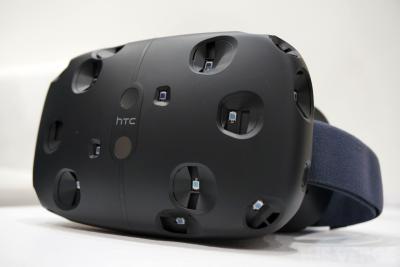 HTC VIVE DISPONIBIL ÎN ALTE NOUĂ ȚĂRI EUROPENE