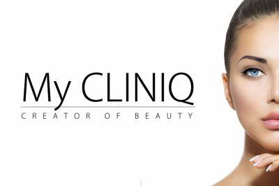CliniQ Luxury a devenit My CliniQ,  un concept unic, cu servicii complete de înfrumusețare