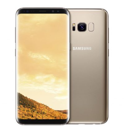 Samsung Galaxy S8 este disponibil la Quickmobile