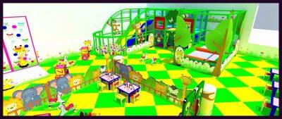 Gradinita – a doua casa pentru copilul tau