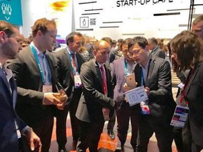 MWC 2017: Ericsson si Singtel pregatesc o solutie pentru dispozitive conectate dedicate consumatorilor