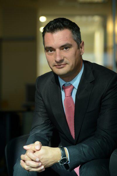Florin Godean este noul preşedinte al  Asociaţiei Române a Agenţilor de Muncă Temporară (ARAMT)