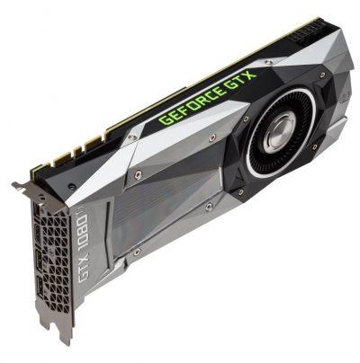 NVIDIA prezintă GeForce GTX 1080 Ti, cea mai rapidă placă grafică de gaming din lume
