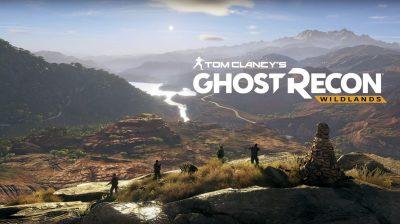 Media Galaxy lansează în premieră Tom Clancy's Ghost Recon Wildlands