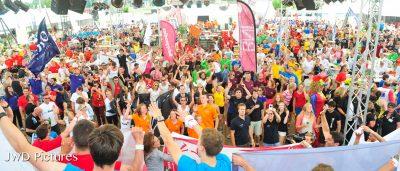 Hercules Trophy, cea mai celebra competitie corporate, acum si in Romania