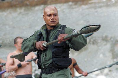 Un actor important din Stargate SG-1 vine la East European Comic Con