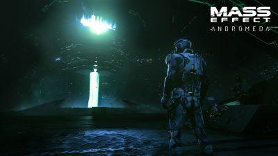 Mass Effect: Andromeda e disponibil în premieră la calitate 4K HDR