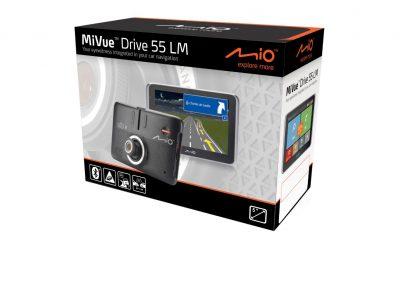 Mio Technology lansează în România Mio MiVue Drive, noua gamă inovatoare de Navigație cu cameră video pentru autovehicule