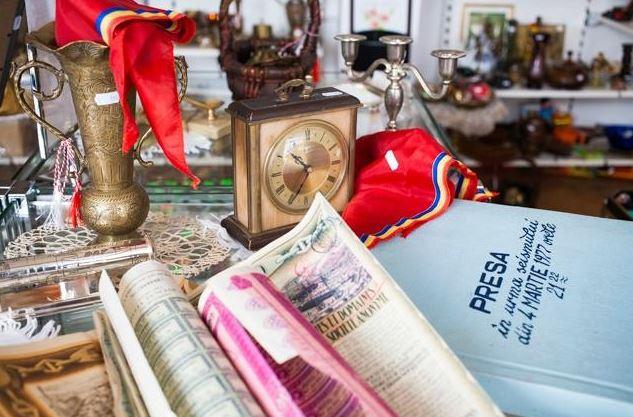 Palatul Vechiturilor lanseaza primul Charity Shop Online din Romania