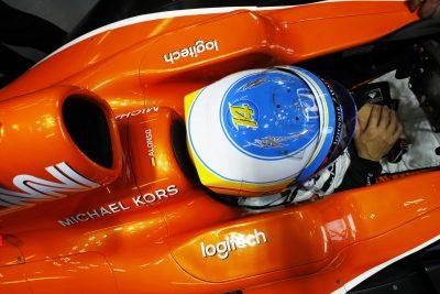 Parteneriat McLaren-Honda – Logitech: Logitech devine partenerul tehnic oficial de periferice al celebrei echipe de Formula 1