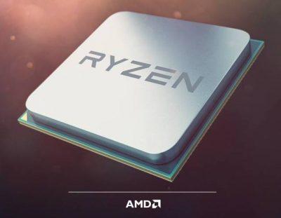 Procesoarele AMD Ryzen™ 7 Desktop disponibile de astăzi în magazine