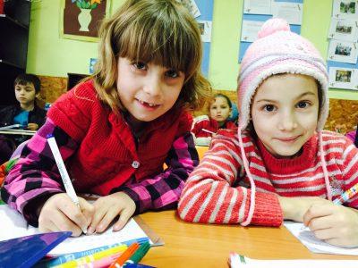 Fundația Vodafone România alocă 333.000 de lei pentru educația a 155 de copii defavorizaţi din mediul rural