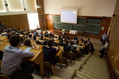 Cel mai mare program de stagii pentru studenții din România dă startul celei de-a 13-a ediții