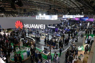 Huawei prezintă soluții de accelerare a transformării digitale la CeBIT 2017, alături de 100 de parteneri