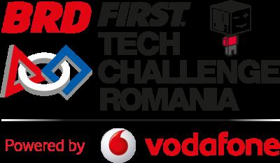 Competiția națională de robotică pentru liceeni, BRD FIRST Tech Challenge Romania powered by Vodafone, are loc între 25 și 26 martie la Sala Polivalentă din București